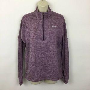 Nike Dri-Fit Running jacket pullover
